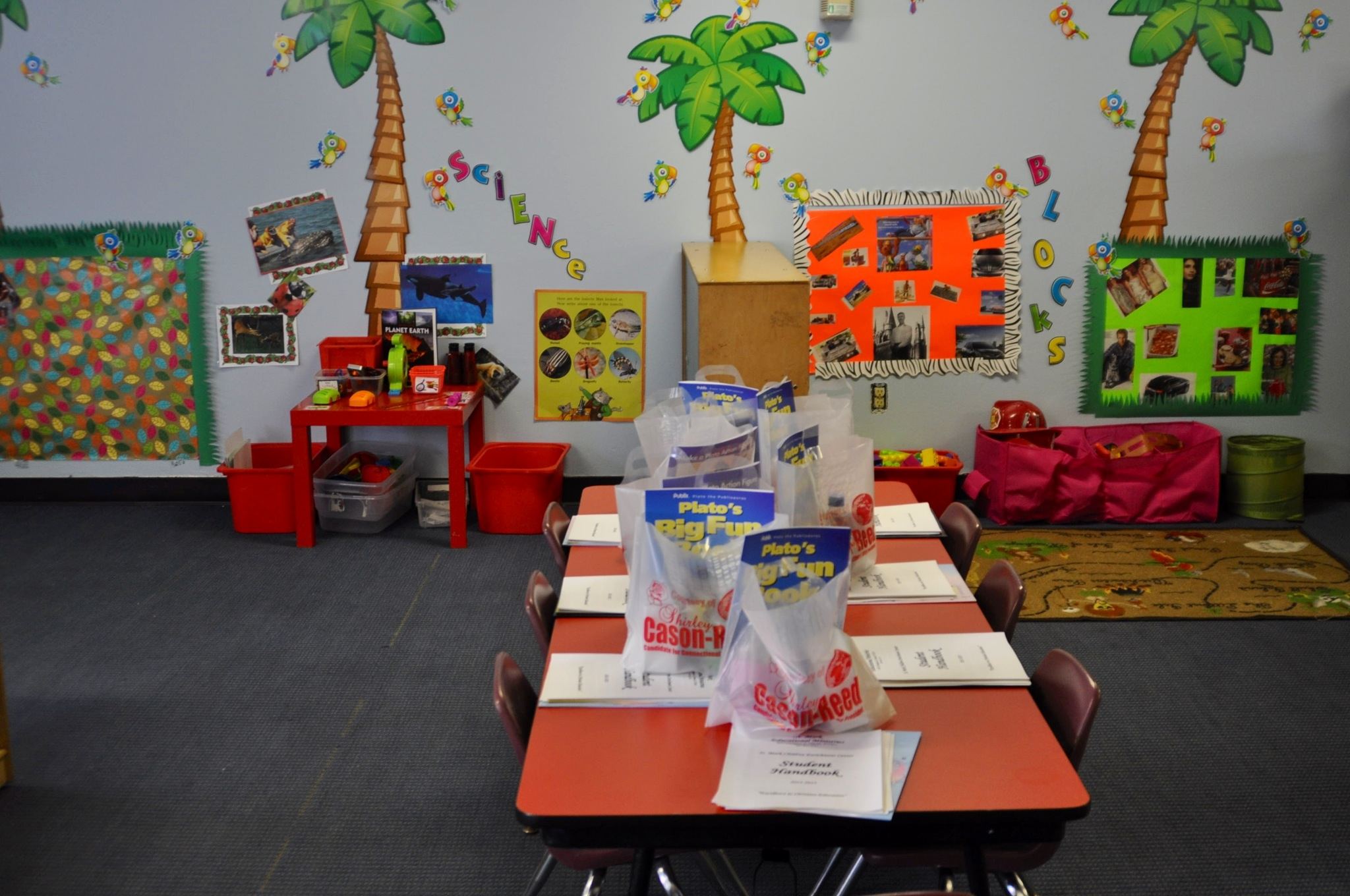 Classroom Enrichment Ideas ~ Saint mark children enrichment center