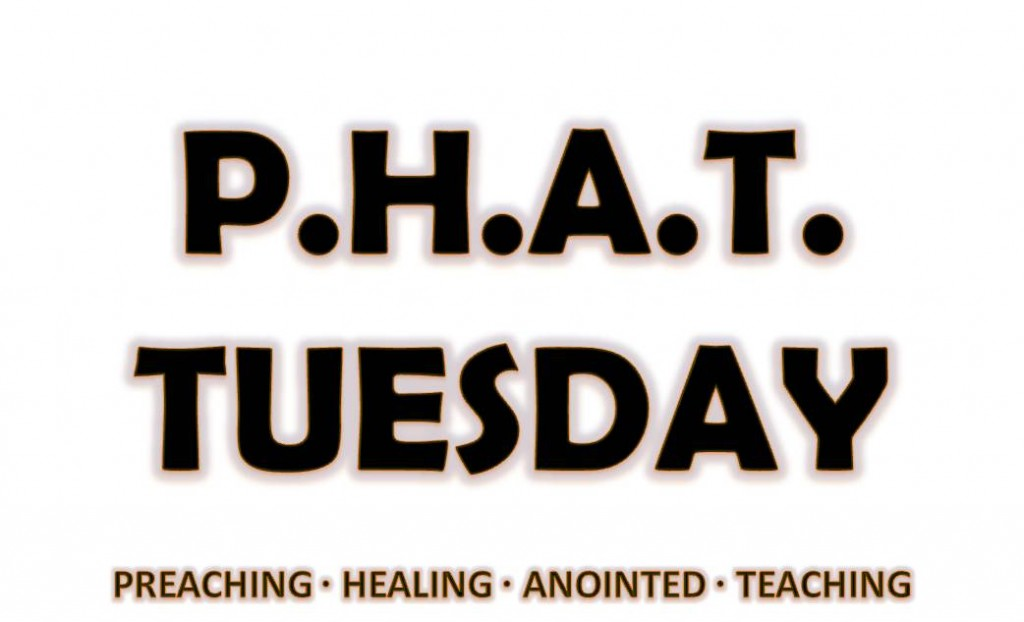 P.H.A.T. TUESDAY @ Saint Mark | Orlando | Florida | United States